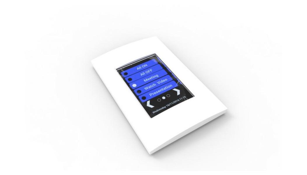 RAPIX LCD Switch