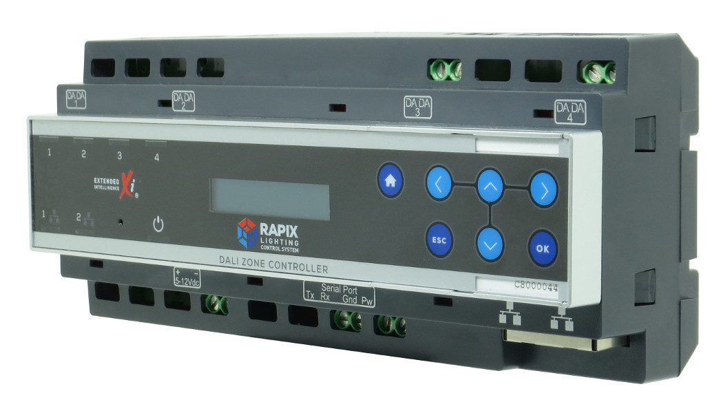 RAPIX Zone Controller